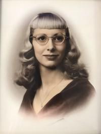Martha Nadine Gerak  August 6 1931  August 17 2018 (age 87)