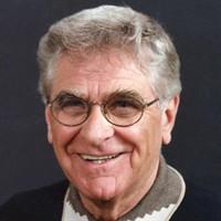 Bernie Burggraf Jr  November 3 1929  August 19 2018