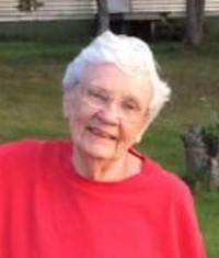 Betty Grace Litton Baumer  July 13 1935  August 19 2018 (age 83)