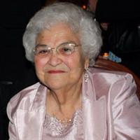 Delia P Sanchez  December 4 1924  August 18 2018
