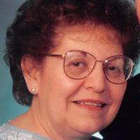 Dolores Marian Dekun  August 31 1934  August 19 2018