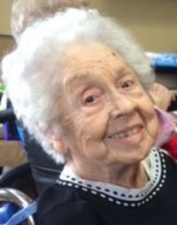Doris Davis Mobbs  February 3 1925  August 19 2018 (age 93)