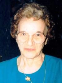 Dorothy Lillian Furlin Matthews  August 19 1924  August 19 2018 (age 94)