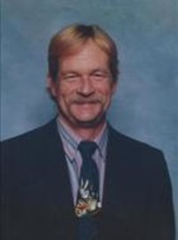 Frank Judd