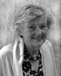 Mary Barcus Hunter  2018