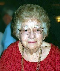 Mary Osipchak Chick  August 17 1922  August 19 2018 (age 96)