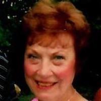 Maxine Nagel  September 24 1936  August 20 2018