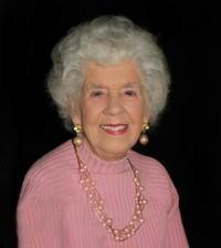 Gladys Mae Keene Crask  April 13 1924  August 20 2018 (age 94)
