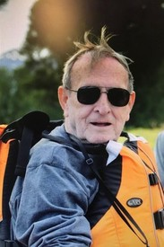 Jack Norris Fisher  2018