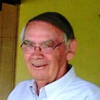 Marvin Gordon Scott  September 30 1933  August 20 2018