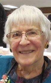 Mary Ellen Barry Bihn  October 19 1931  August 18 2018 (age 86)