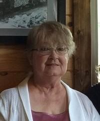 Roberta Pittsley Vizina  December 3 1945  August 17 2018 (age 72)