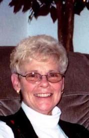 Susan Alice Jones Nicholls  June 30 1943  August 20 2018 (age 75)
