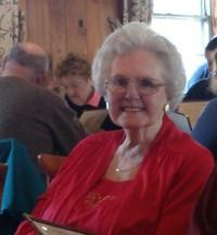 Amy Schurmann Stoveland  February 2 1928  August 9 2018 (age 90)