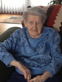 Bertha Dillard  2018