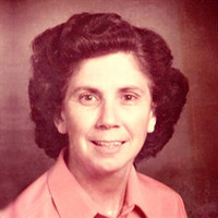 Betty L Ellis  March 14 1928  August 21 2018