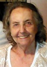 Dolores Jean Thompson  2018