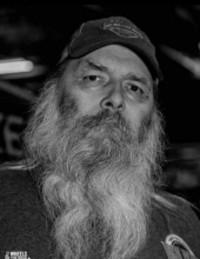 "Gary ""Bear Quigley  2018"
