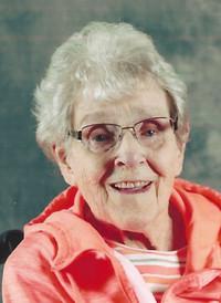 Gwen Isabell Meehl Reinke  July 29 1933  August 21 2018 (age 85)