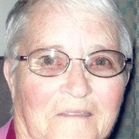 Harriet Witherspoon  November 13 1939  August 22 2018