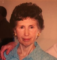 Henrietta  Klue Mastrean  June 17 1932  August 22 2018 (age 86)