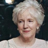 Joan Patricia Langford  November 22 1934  August 23 2018
