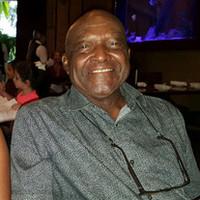 Julius Preston Cheese Sr  July 5 1945  August 21 2018