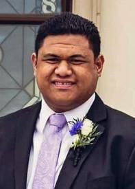 Timothy S Vakalahi  May 24 1989  August 21 2018 (age 29)