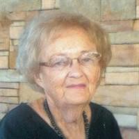 Dorothy Katherine Moore  October 26 1926  August 23 2018