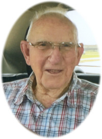 Edwin F Harger  April 8 1925  August 22 2018 (age 93)