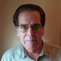 Joseph S Bartolotta  March 9 1945  August 23 2018