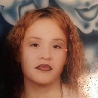 Maria Cruz Pulido  December 22 1983  August 20 2018