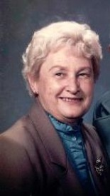 Marie Palmer  May 16 1922  August 20 2018 (age 96)