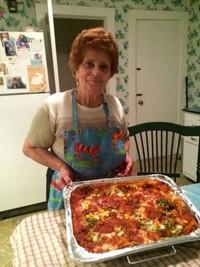 Rosa Caratozzolo Lagana  February 1 1930  August 22 2018 (age 88)