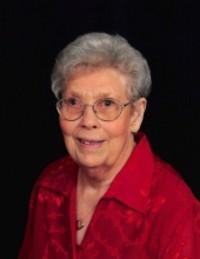 Beatrice Langston  2018