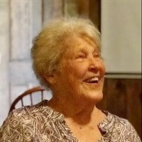 Bonnie L Peterson  February 29 1940  August 27 2018