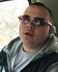 Cody James Czerpak  2018