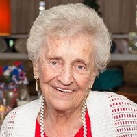 Evelyn Esther Conley  July 28 1926  August 23 2018