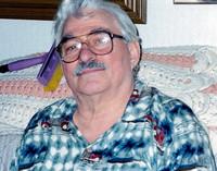 Karl Heinz Floetenmeyer  September 14 1931  August 21 2018 (age 86)