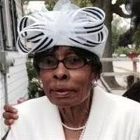 Lossie Mae Simmons  June 14 1926  August 23 2018