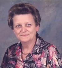 Shirley Faye Hill  2018