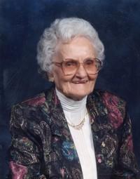 Vera  Bishop Shaw  July 3 1920  August 23 2018 (age 98)