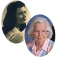 Clare Gray  January 28 1925  August 23 2018
