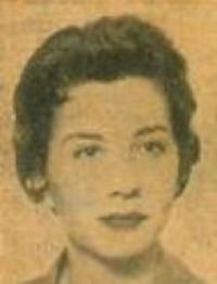 Elizabeth Margaret