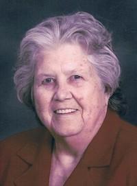 Julia Irene Webb Matthews  March 3 1926  August 24 2018 (age 92)