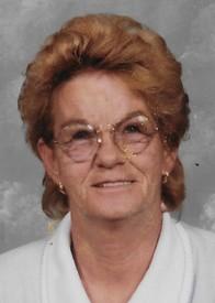 Linda Sue Tucker Norwood  November 14 1941  August 24 2018 (age 76)
