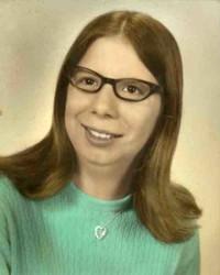 LouAnn Helen Hackett Spada  May 14 1954  August 23 2018 (age 64)
