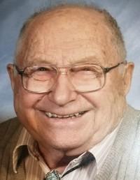 Raymond Theodore Hernke  December 19 1922  August 25 2018 (age 95)