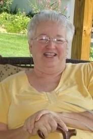 Vilena Eileen Shelton Morrell  February 17 1943  August 23 2018 (age 75)