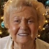Wilma Lucille Powles  October 30 1927  August 25 2018